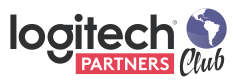 Logo Logitech Partners Club